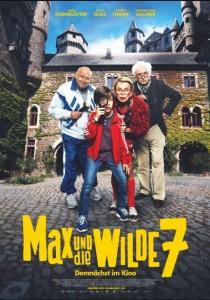 Plakat Max